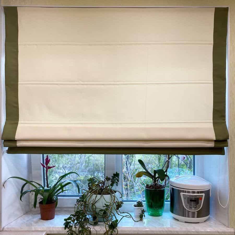 roman shade kitchen curtain ideas miroshnikova.olga