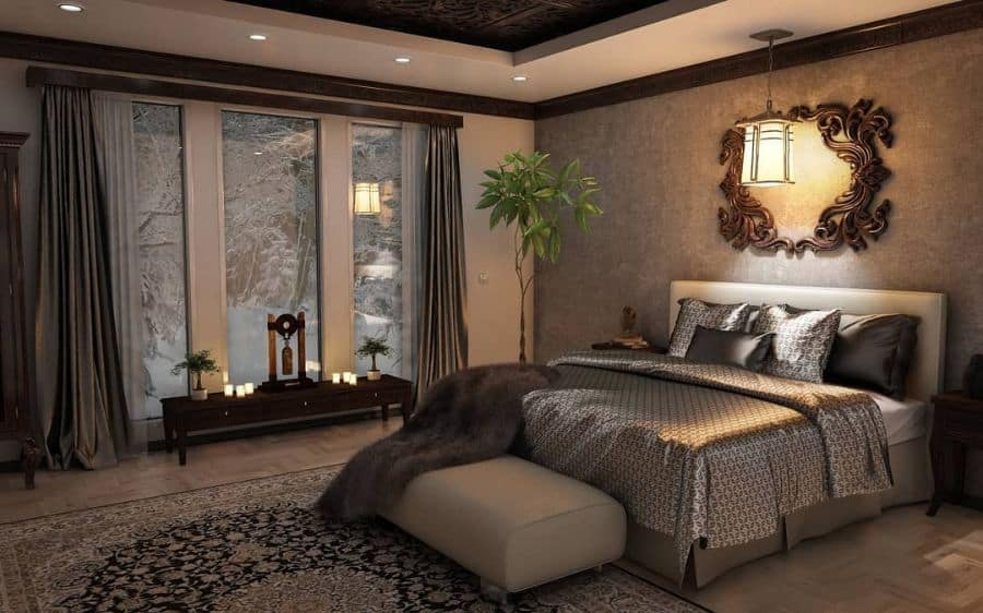 romantic and cozy bedroom ideas wonderful_home_decor_