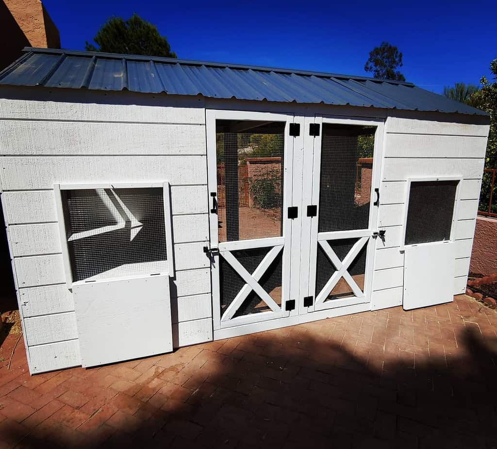 roof chicken coop ideas santanvalleycoops