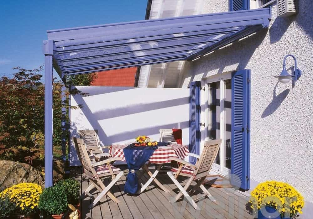 roof patio awning ideas indigoawnings