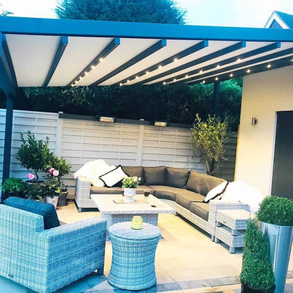 roof patio awning ideas savillstheawningscompanyltd