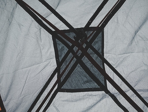 Roof View Kelty Outfitter Pro 3 Tent Reviews