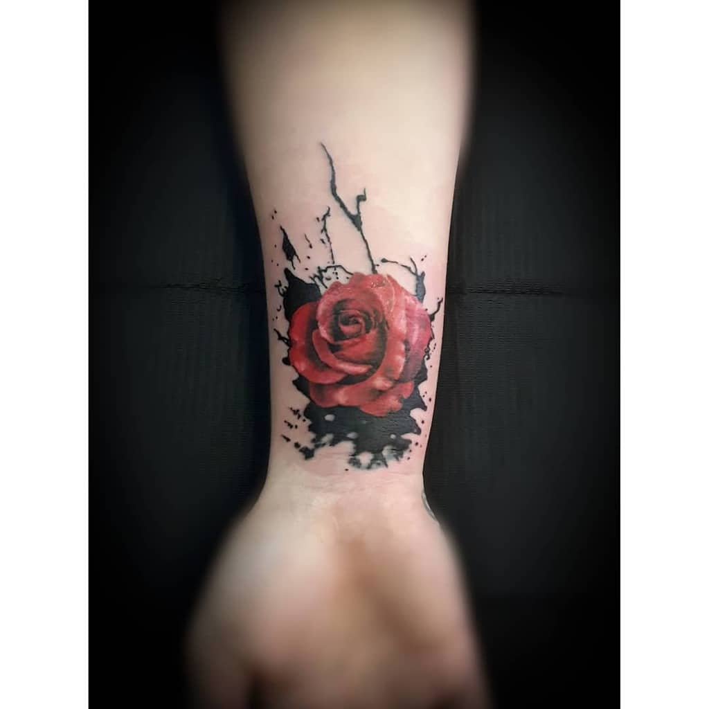 rose-flower-wrist-tattoo-mudmuddatattoo