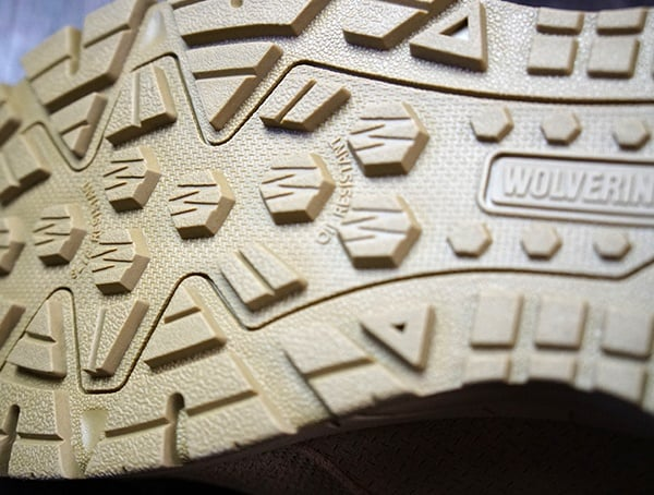 Rubber Lug Outsole Wolverine Contactor Lx Cm Boots Review