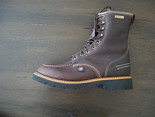 Rugged Guys Breathable X Stream Waterproof Boots Thorogood 1957 Series Flyway