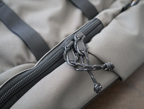Rugged Metal Zippers Ogio Alpha Convoy 525 Backpack