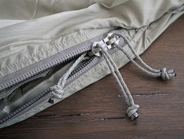 Rugged Side Sleeping Bag Zippers Kelty Tactical 30 Degree Field