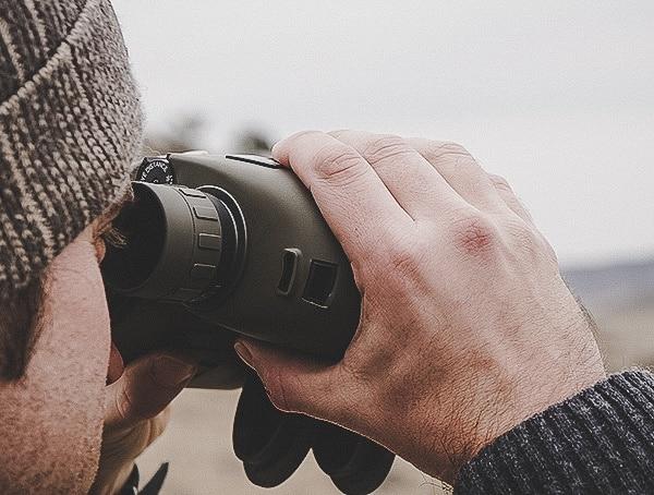Rugged Steiner Military Marine 10x 50 Binoculars Review Outdoors