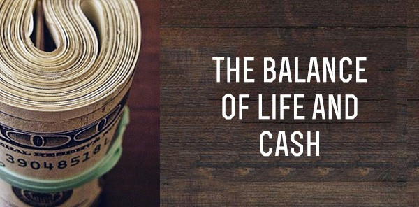 Rules Of A Gentleman Balance Of Life And Cash