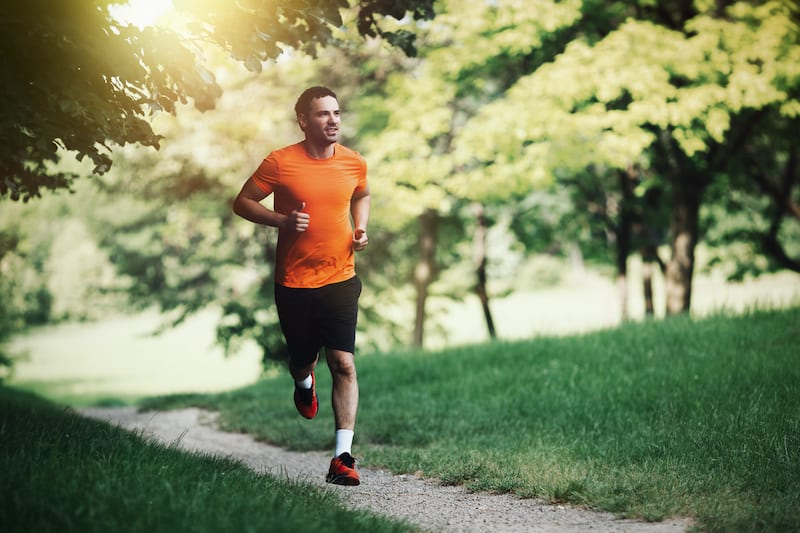 How to Get Started Running: 6 Tips for Beginners