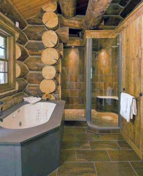 pics of rustic bathrooms. Rustic Bathrooms Top 70 Best Bathroom Ideas  Vintage Designs