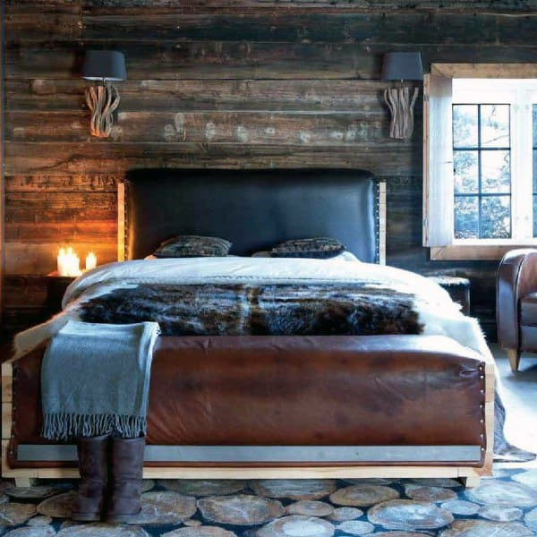 Rustique Chambres