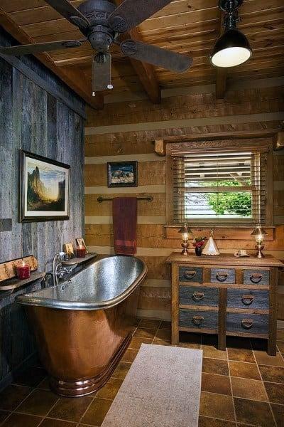 unique bathtubs bathroom decor ideas