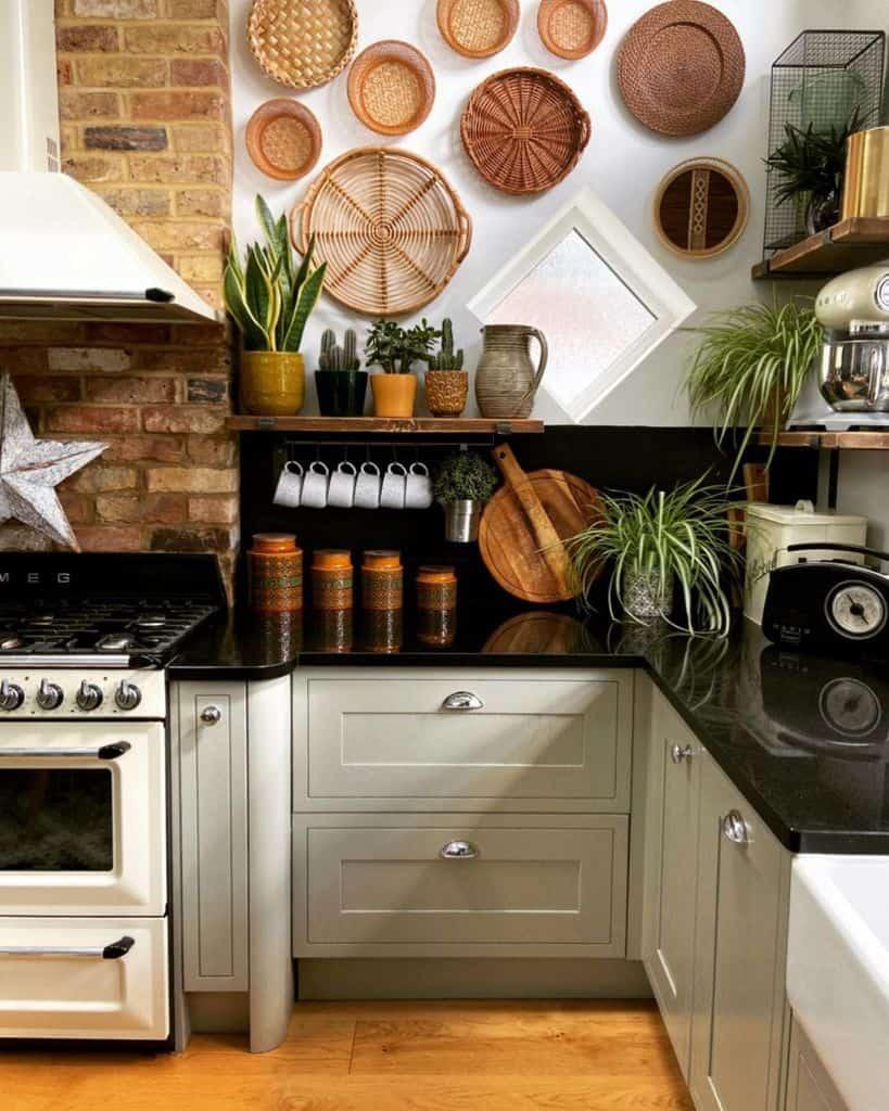 rustic decor kitchen decor ideas bungalow_fifty8