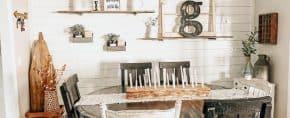 The Top 50+ Rustic Decor Ideas – Interior Home and Design