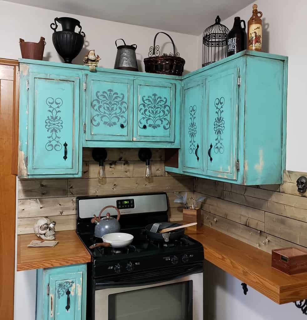 rustic farmhouse kitchen ideas billy_crooked