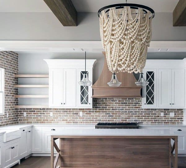 Rustic Interior Design Ideas For Kitchen