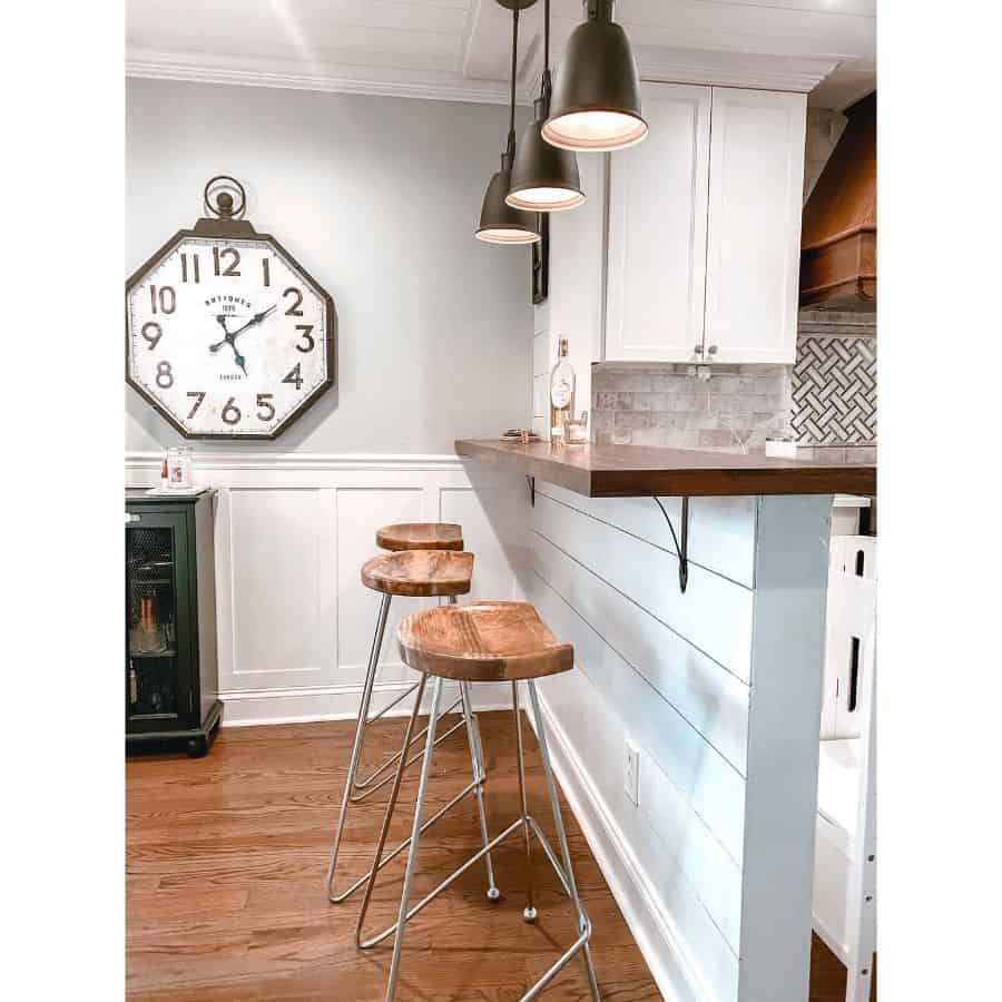 rustic kitchen bar ideas vernonliving
