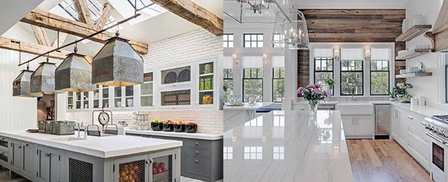 Beau Rustic Kitchen Ideas