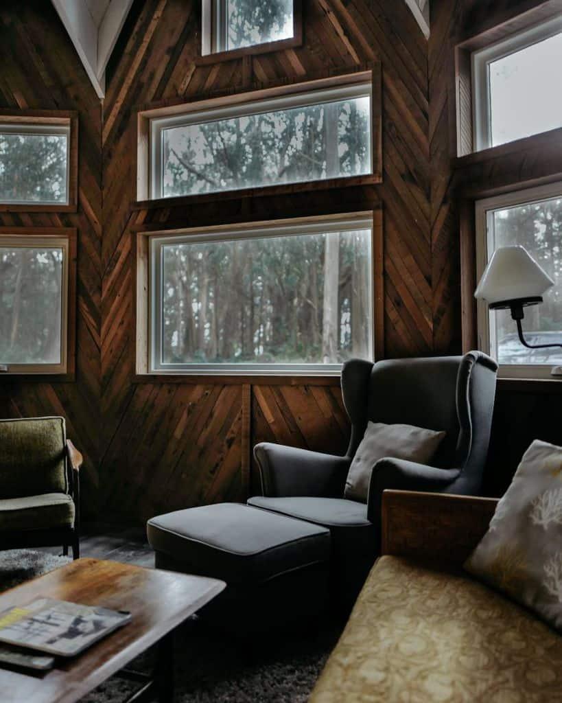 Rustic Living Room Decorating Ideas 3
