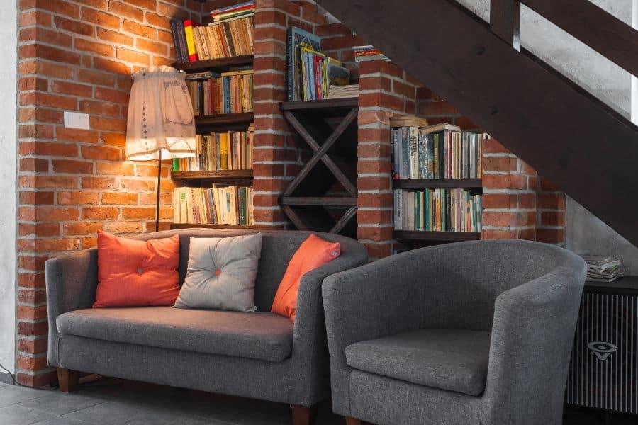 Rustic Living Room Decorating Ideas 4