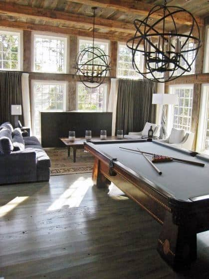 Design Your Room Game: Cool Home Entertainment Designs