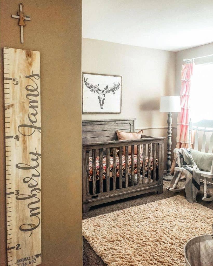 Rustic Nursery Ideas Texastewsfarmhouse