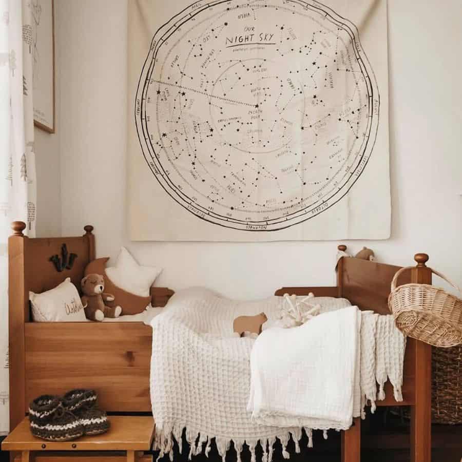 Rustic Nursery Ideas Thebutterflying