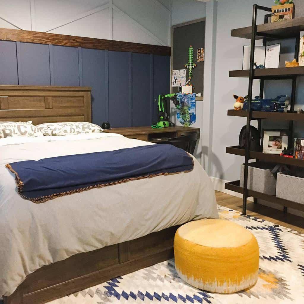 rustic small basement ideas wheremylovegrows