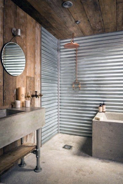 wet bathroom small shower ideas