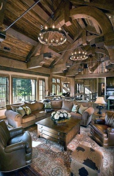 Top 70 Best Vaulted Ceiling Ideas High Vertical Space Designs