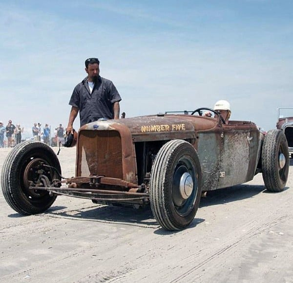 Rusty Cool Rat Rod Ideas