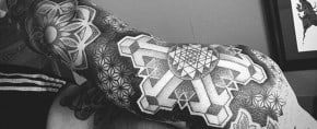 100 Sacred Geometry Tattoo Designs For Men – The Blueprint Of Nature