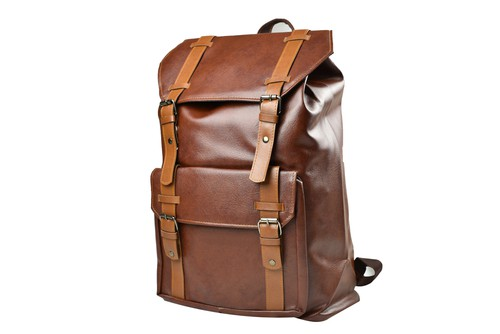 Top 14 Best Cool Backpacks For Men - Leather To Canvas ff38a81eecd2