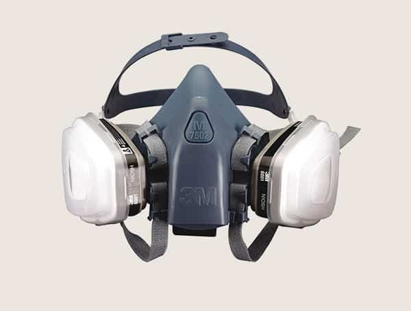Safety Respirator Essential Mens Tools