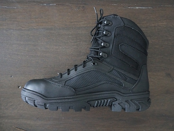Safety Toe Tactical Boots Thorogood Veracity Gtx For Men