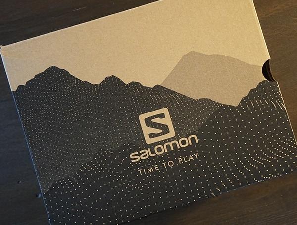 Salomon Mens X Ultra Mid 2 Spikes Gtx Shoe Box