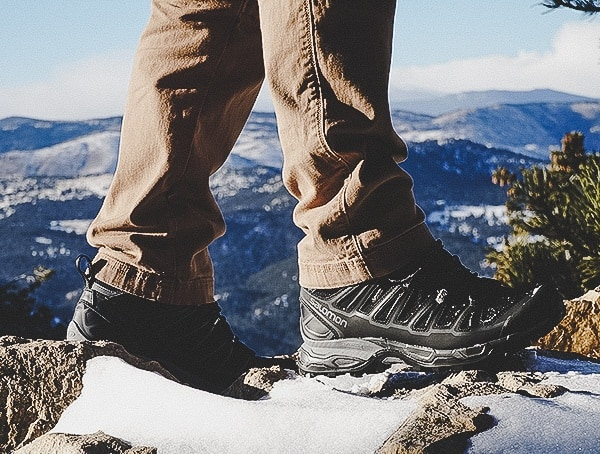 Salomon X Ultra Mid 2 Spikes Gtx Shoes For Men Review