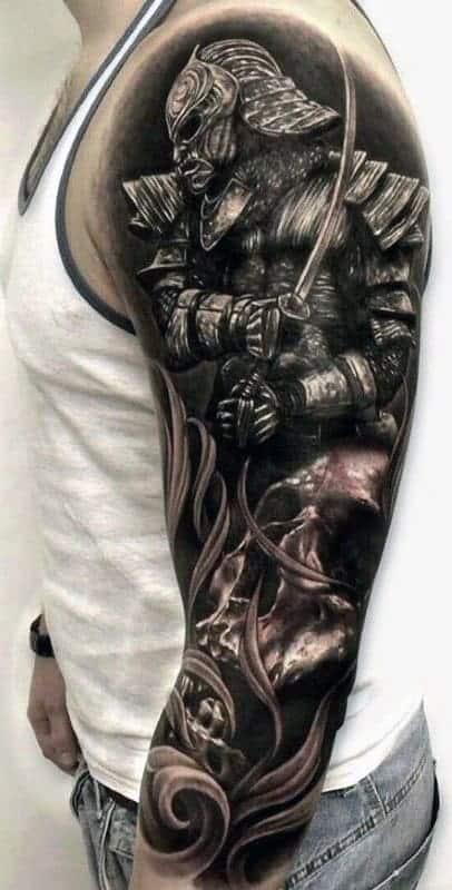 samurai-tattoos-designs-for-males