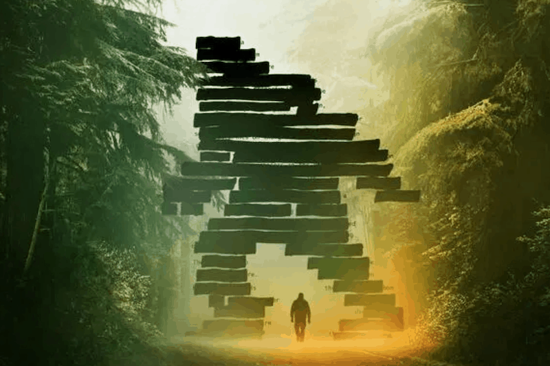 Hulu's 'Sasquatch' Documentary Series Trailer Teases the Hunt for a Killer Bigfoot