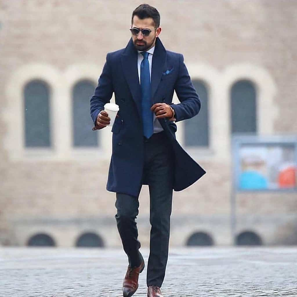 Savage Swag Men Suit