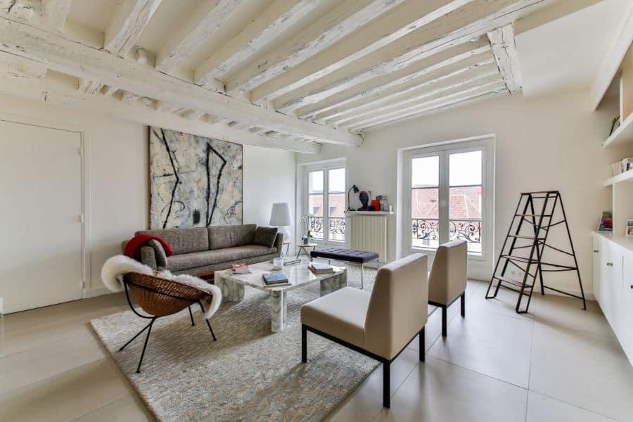 Scandinavian Living Room Decorating Ideas 1