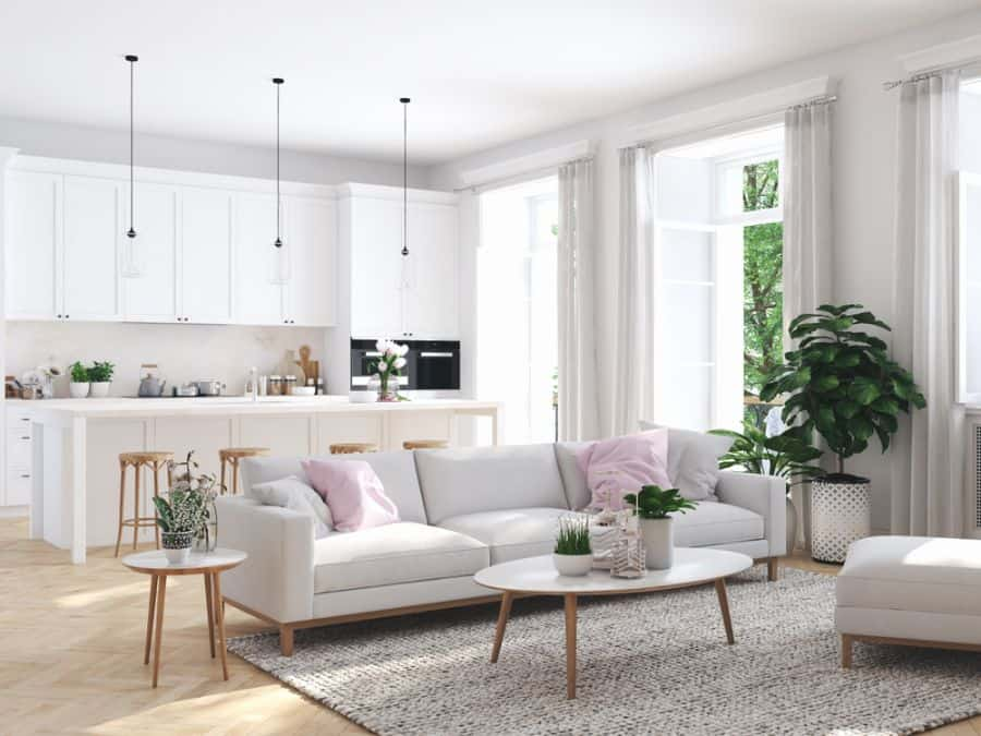 Scandinavian Living Room Decorating Ideas 10