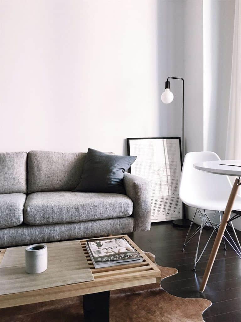Scandinavian Living Room Decorating Ideas 2