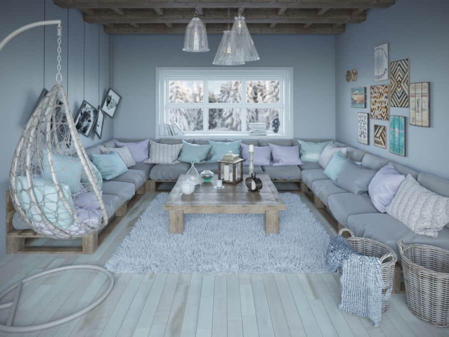 Scandinavian Living Room Decorating Ideas 5