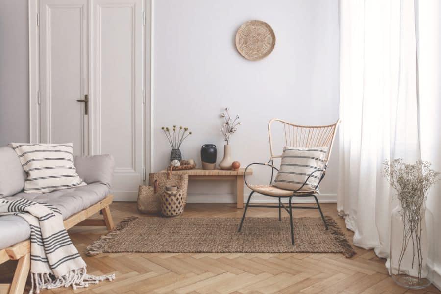 Scandinavian Living Room Decorating Ideas 7