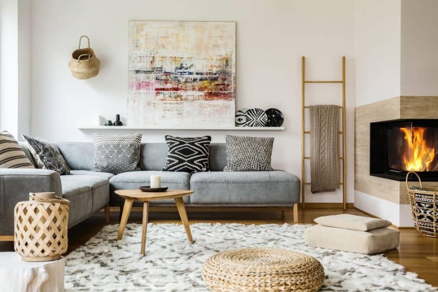 Scandinavian Living Room Decorating Ideas 8