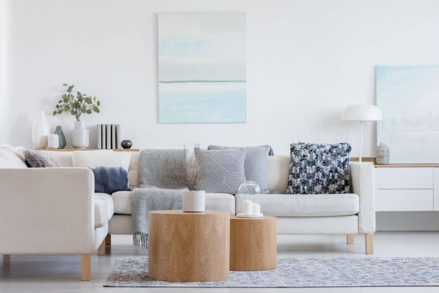 Scandinavian Living Room Decorating Ideas 9