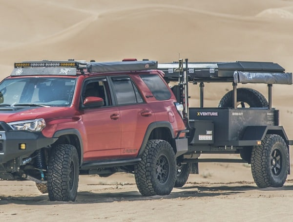 Schutt Industries Xv 3 Off Road Campers