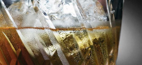 Scotch and Soda Drinks